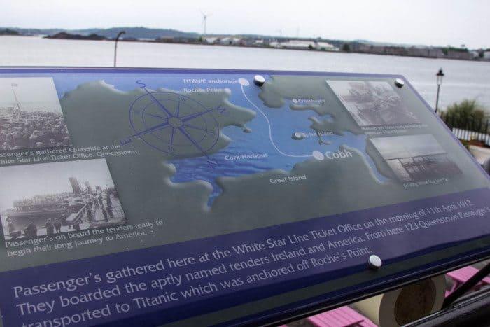 Titanic Experience Cobh Ireland