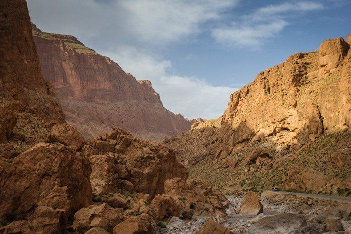 Todra Gorge Visit Morocco