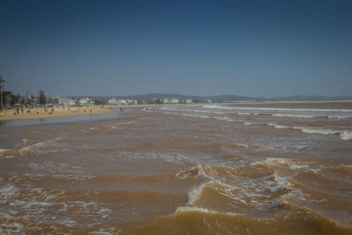Essouira Beach Visit Morocco