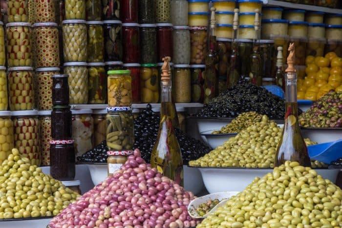 Marrakech Medina Visit Morocco