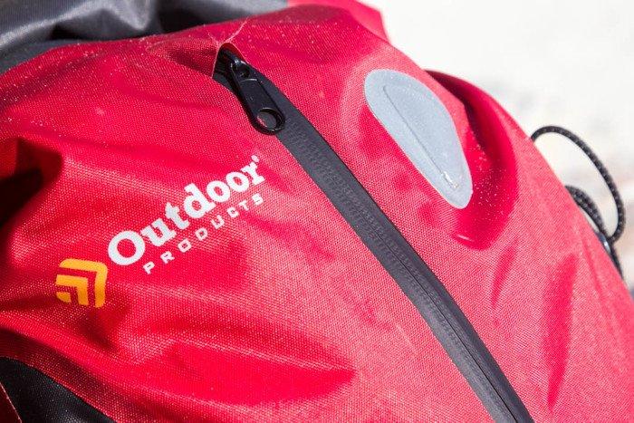 Shasta Weather Defense Backpack