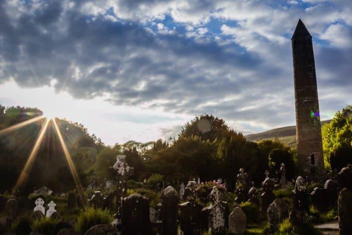 Glengalough Ireland