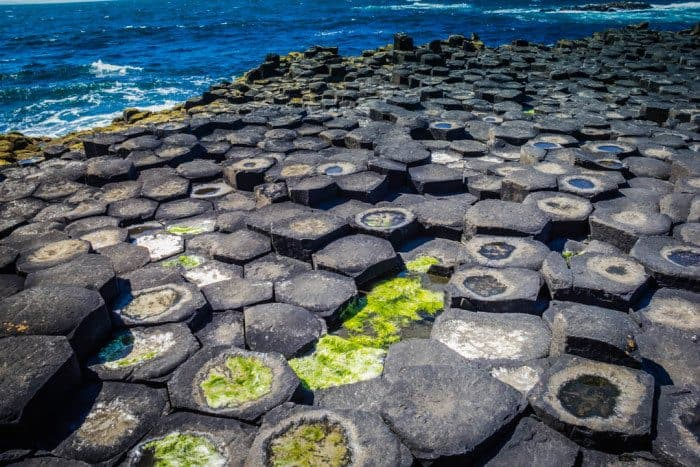 Giants Causeway Ireland Divergent Travelers