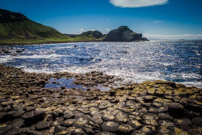 Giant's Causeway Northern Ireland Causeway Coast