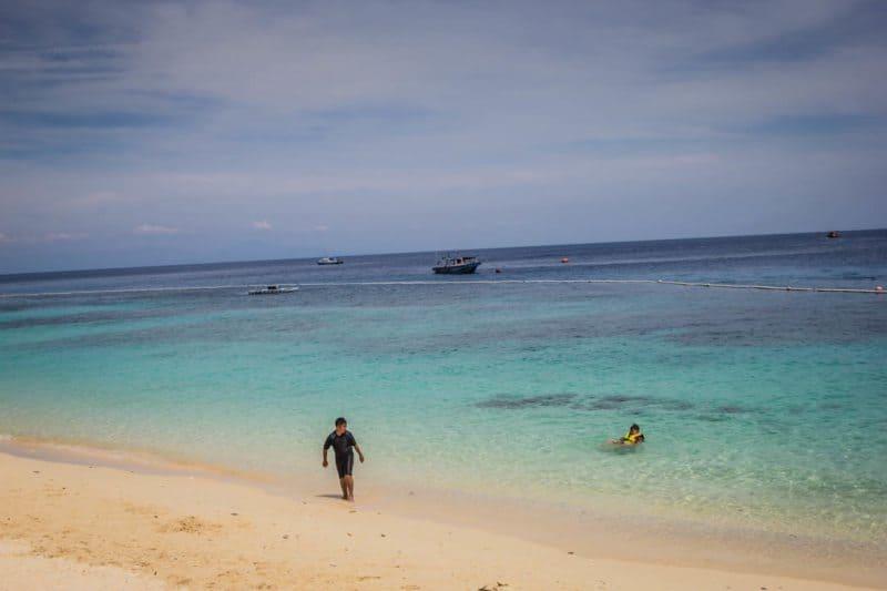 Redang Island Terengganu Malaysia