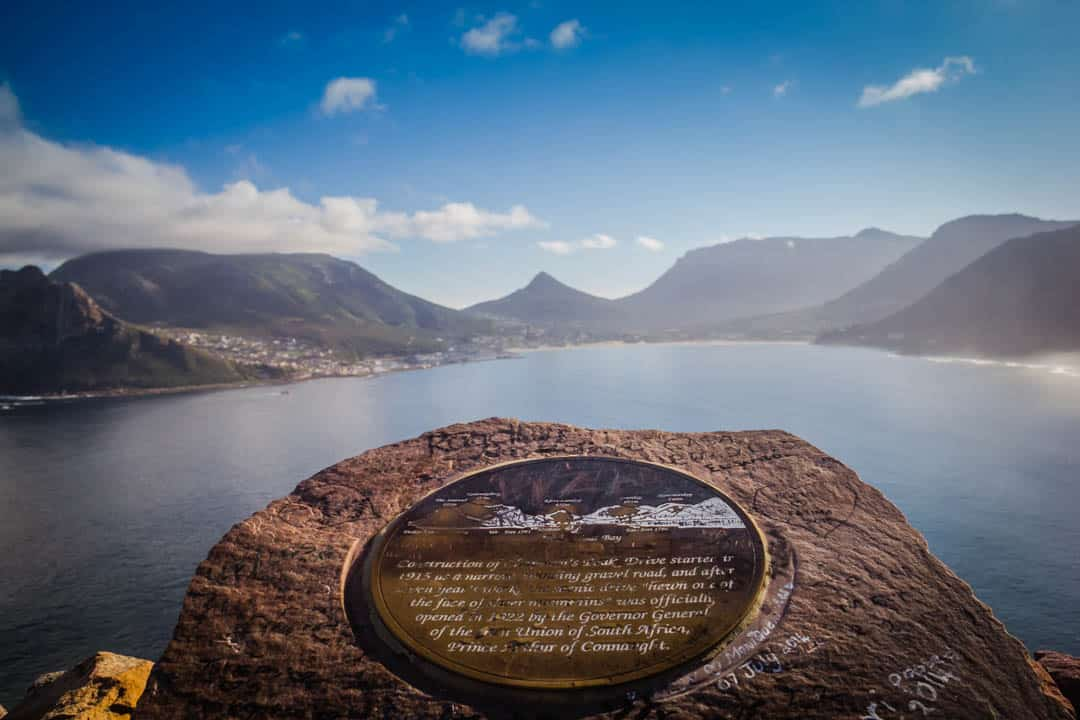 Hout Bay Cape Peninsula South Africa