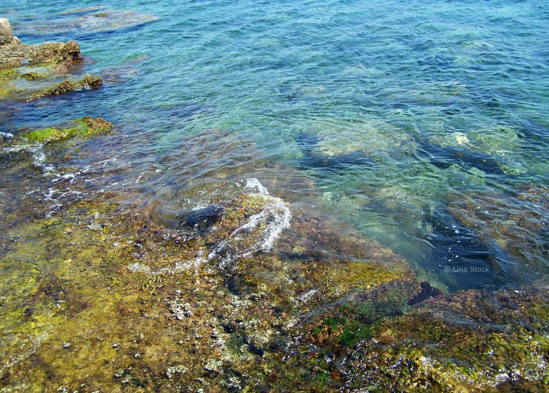 Samos Greece Beach