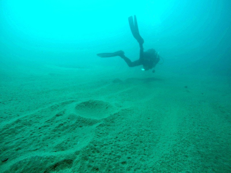 Lake Malawi Scuba Diving.