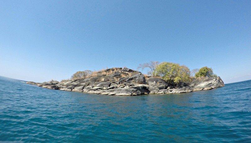 Kande Beach Scuba Diving Lake Malawi