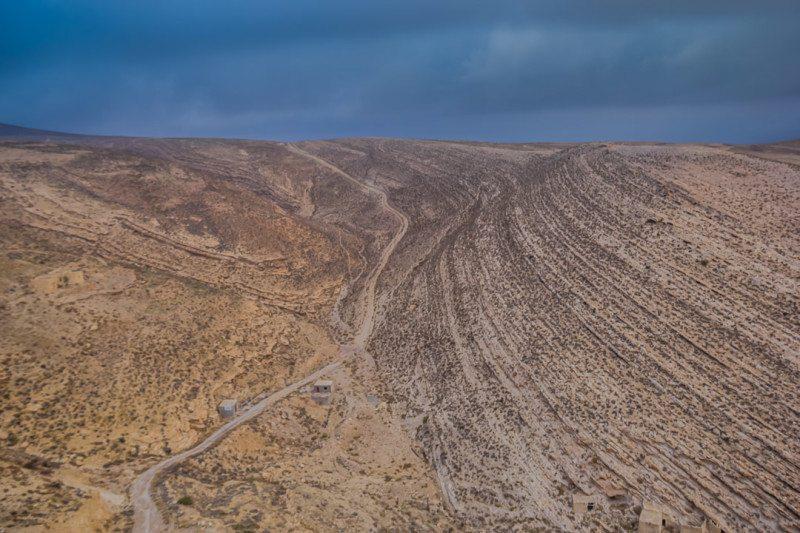Shubak Mountains Is Jordan Safe