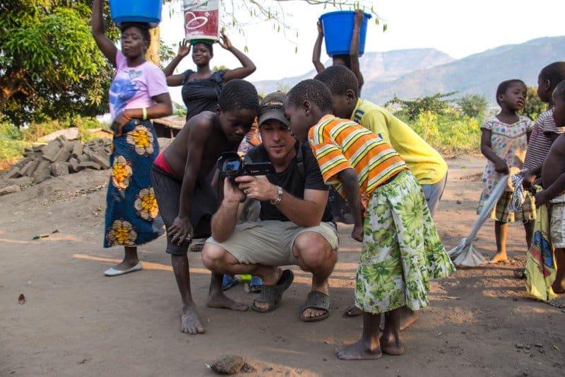 Oasis Overland Malawi