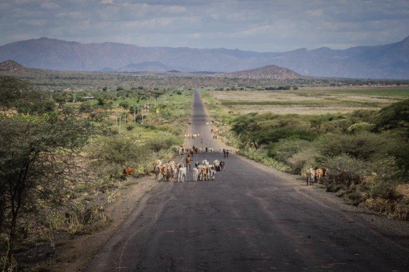 Oasis Overland Ethiopia