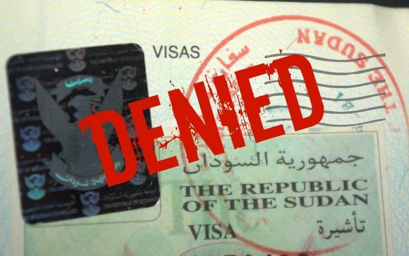 Sudan Visa US Citizen