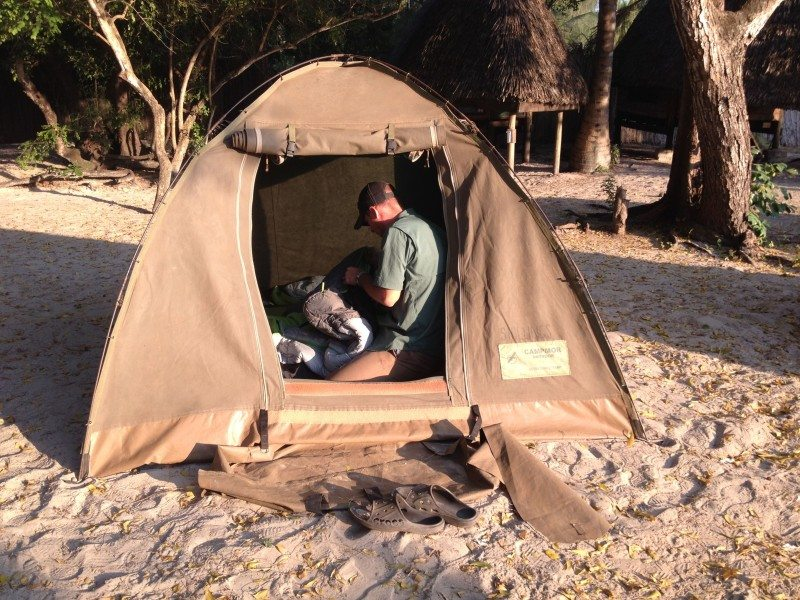 Oasis Overland Africa Overland Trip Budget