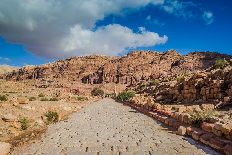 Lost City of Petra: Ultimate Visitor Guide
