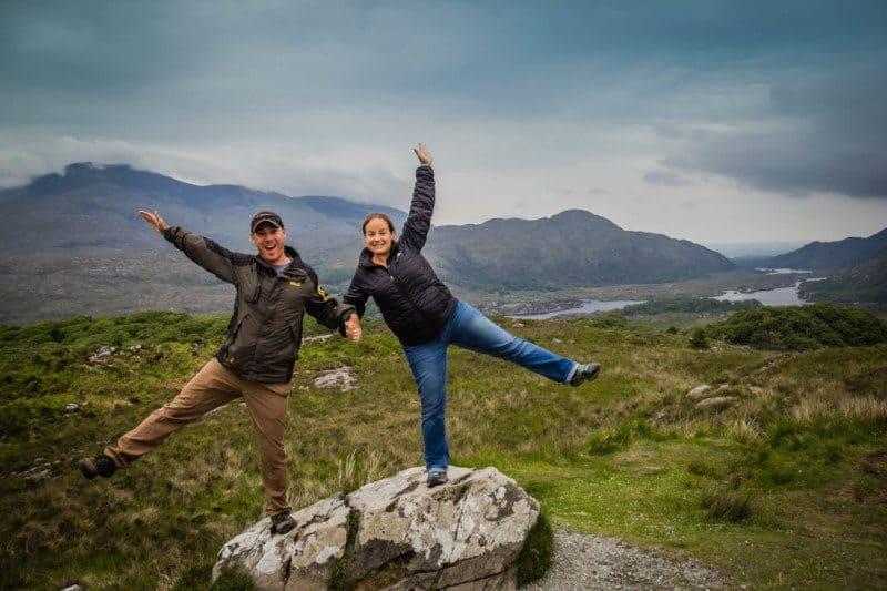 Ring of Kerry Ireland Divergent Travelers