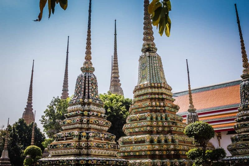 3 Days in Bangkok: Things You Shouldn't Miss | Divergent