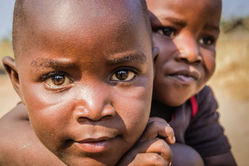 Malawi Children Visit Africa