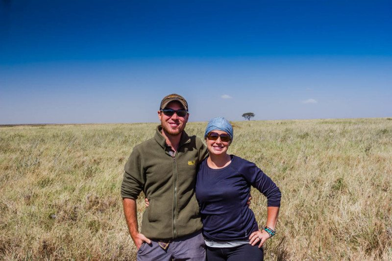 Divergent Travelers Serengeti Safari Tanzania