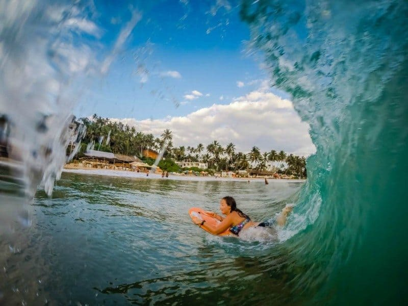 GoPro Mistakes Sri Lanka Travel Insurance