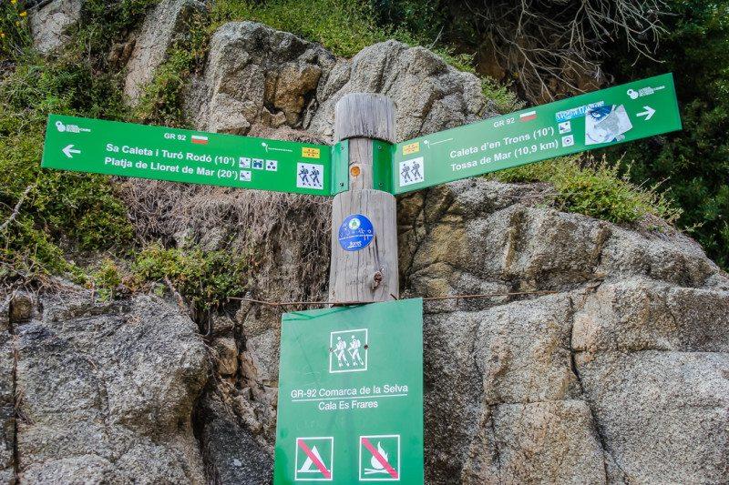 Camino de Ronda Spain