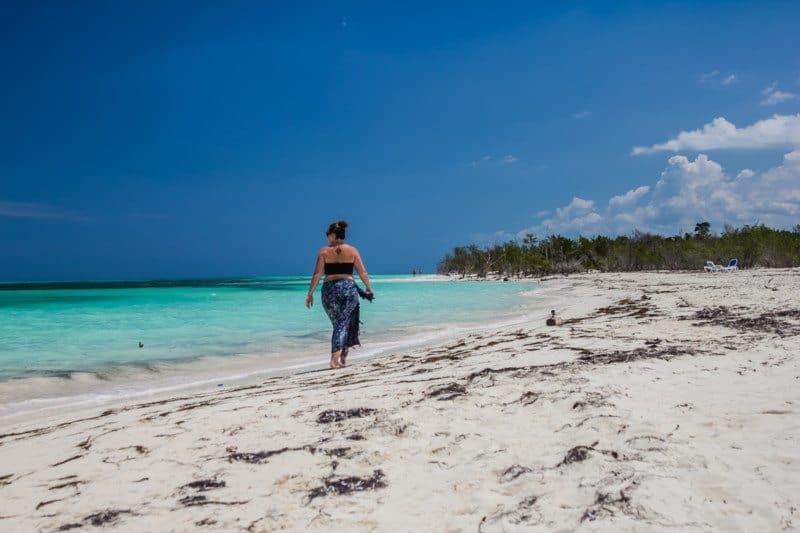 Cayo Levisa Two Week Cuba Itinerary