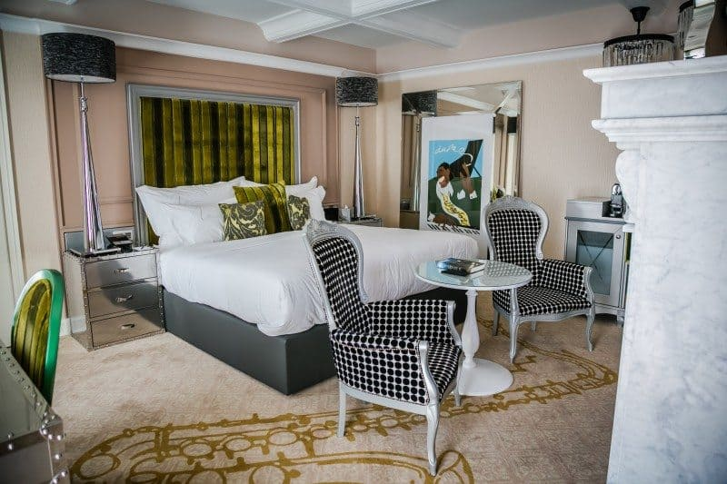Aria Budapest Hotel Review Hungary