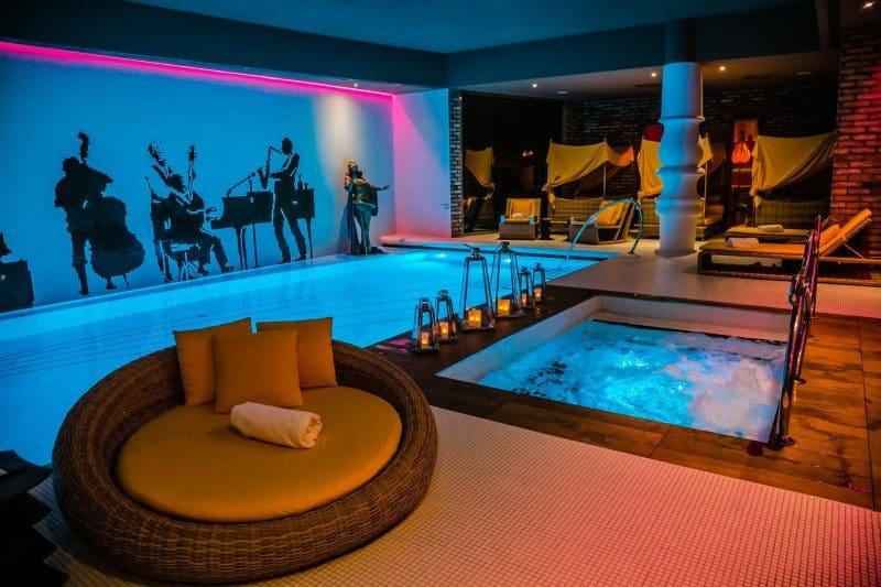 Aria Budapest Hotel Spa