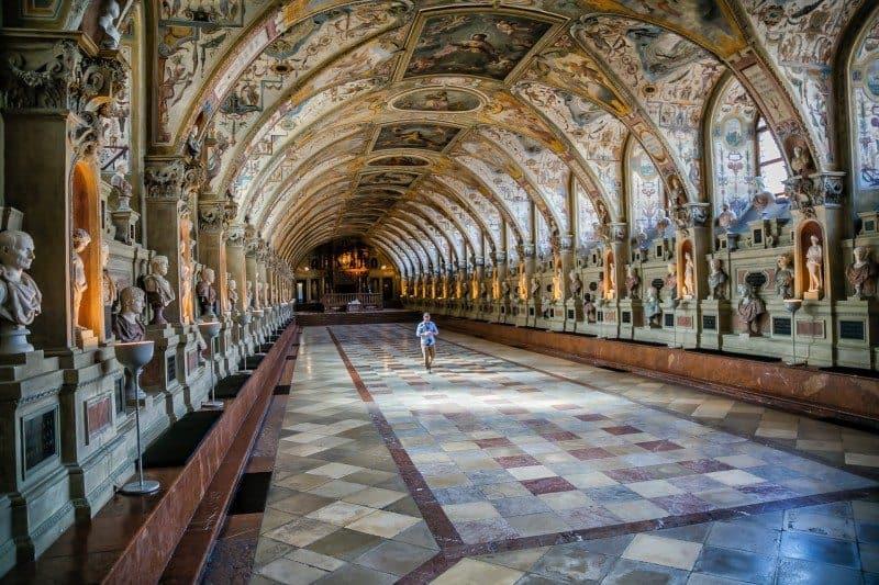 royal residenz munich germany - Must See Munchen
