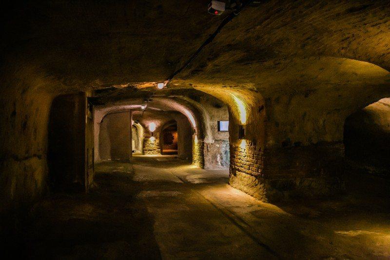 Altstadthof Brewery - things to do in Nuremberg Germany