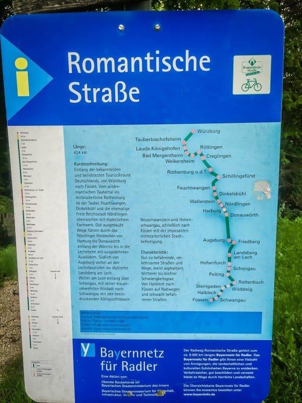 Road Trip in Germany