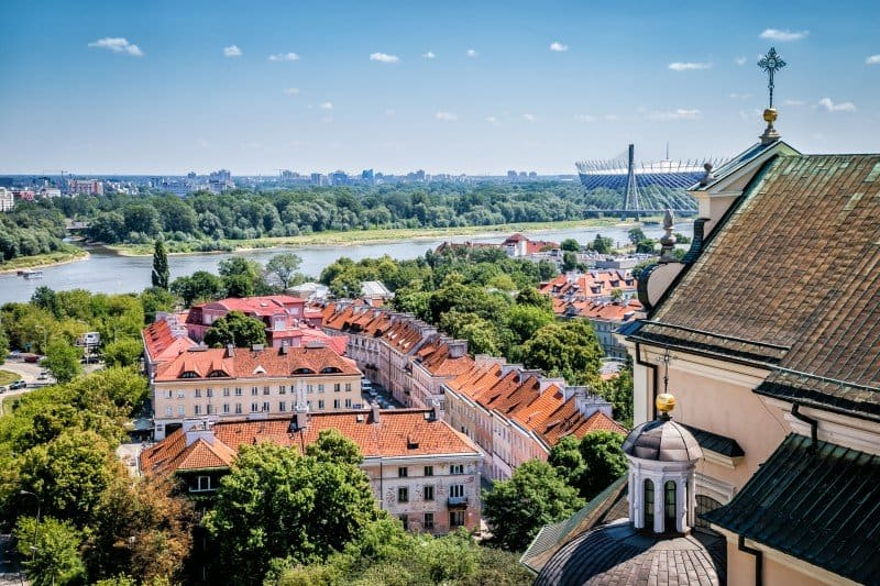 Viking River Cruises Poland