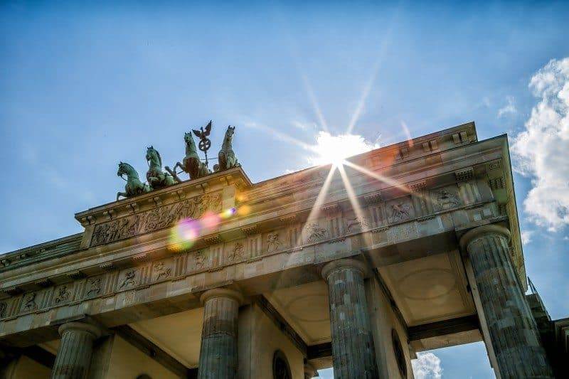 Best Photo Stops in Berlin Brandenburg Gate
