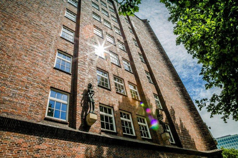Testa Factory 3 Days in Hamburg Germany