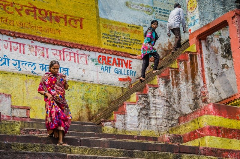 India E-Tourist Visa Varanasi