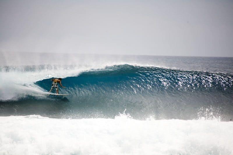 Pagudpud Surfing Ilocos Norte Phlippines