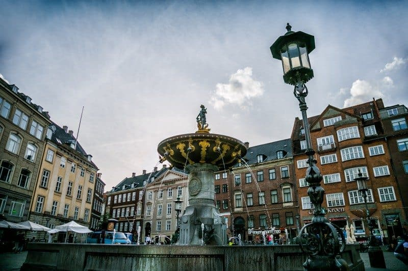 things to do in Copenhagen Denmark