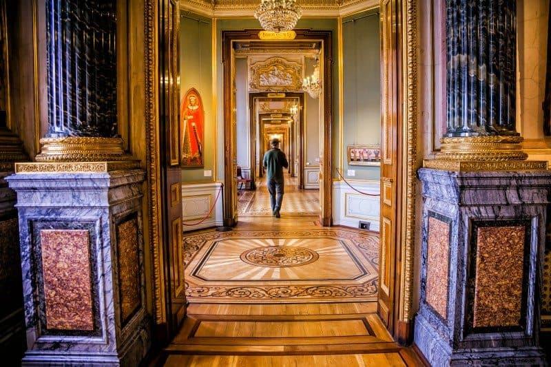 Hermitage Best Photo Spots in St. Petersburg Russia