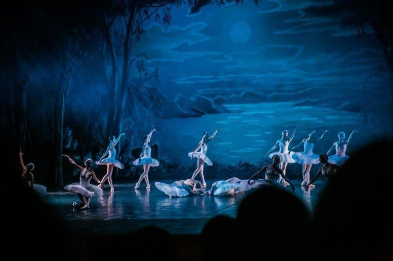 Russian Ballet Best photo spots in St. Petersburg Russia