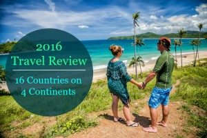 Divergent Travelers 2016 Travel Review