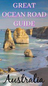 Great Ocean Road Guide Australia