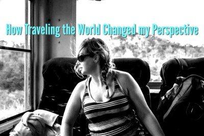 Divergent Travelers