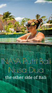 Inaya Putri Bali Nusa Dua The Other Side Of Bali