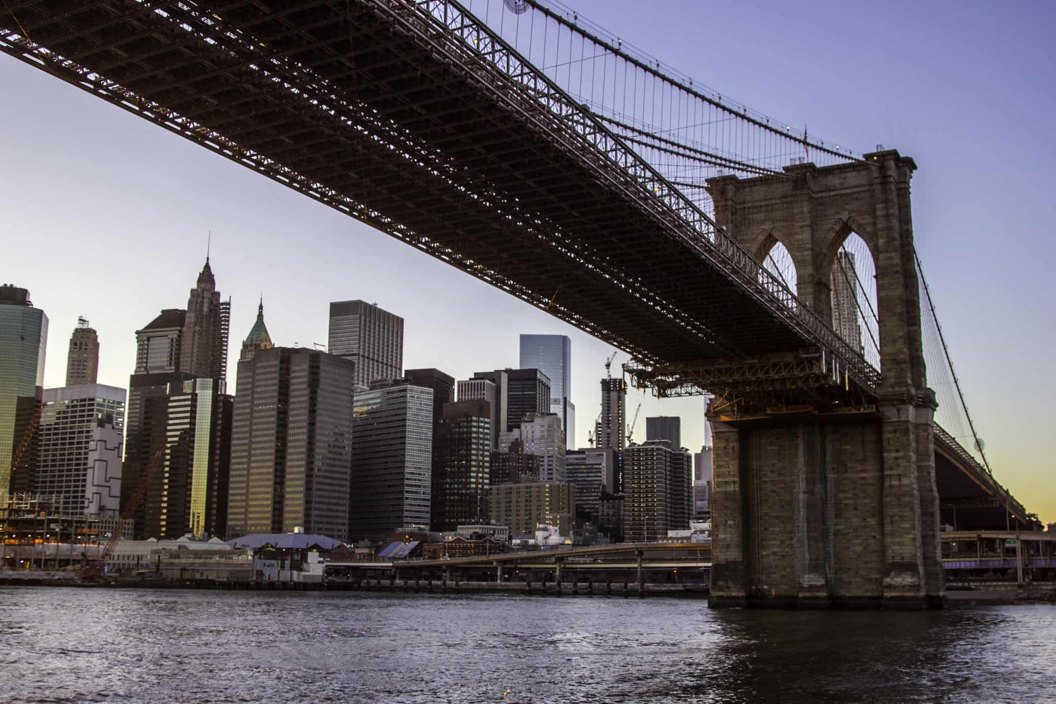 New York Travel Guide Divergent Travelers