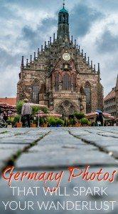 Germany Photos Divergent Travelers