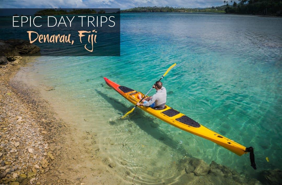 Day Trips in Denarau Fiji