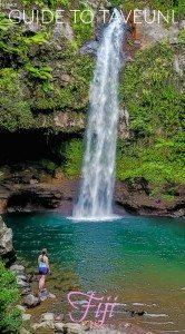 Guide to Taveuni Fiji
