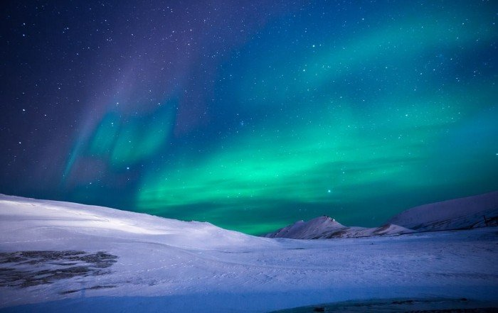 Northern Lights Tours