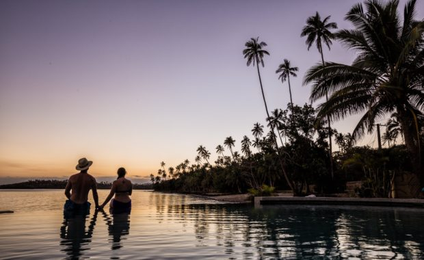 Fiji Honeymoon Divergent Travelers
