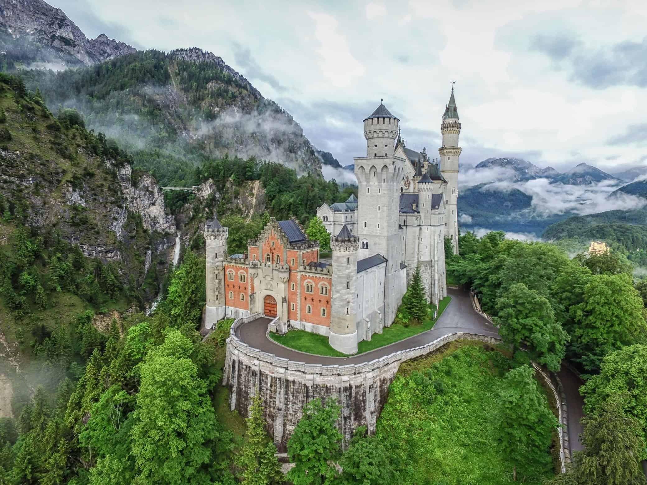 How To Visit Neuschwanstein Castle From Munich Divergent
